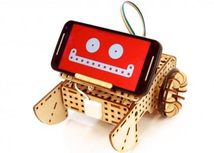 Robotyka w naszej szkole