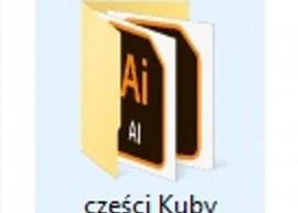 Niepokojąca nazwa folderu