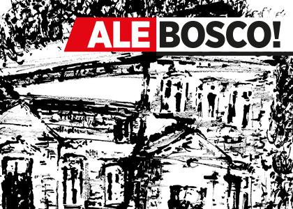 Ale Bosco!